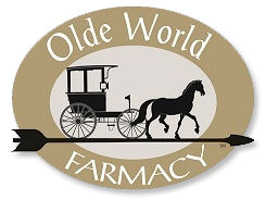 Olde World Farmacy